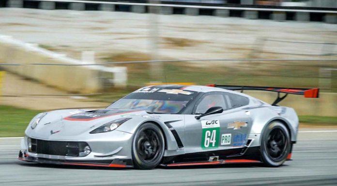 Corvette Racing at Shanghai: New Challenge Awaits in China