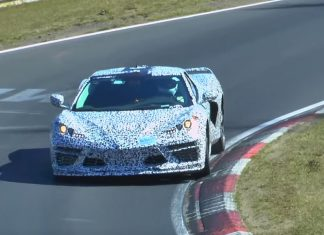 [VIDEO] Five Quick Videos to Learn More about the C8 Mid-Engine Corvette