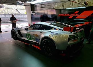Links and Info for the 2018 Six Hours of Shanghai