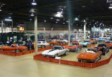 [PICS] The 10th Anniversary Muscle Car and Corvette Nationals Show