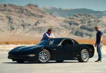 [VIDEO] Wheeler Dealers Go to Work on a C5 Corvette Z06