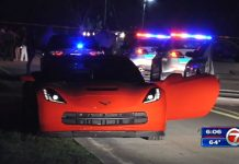 Fake Cops Target Corvette Driver in Armed Robbery