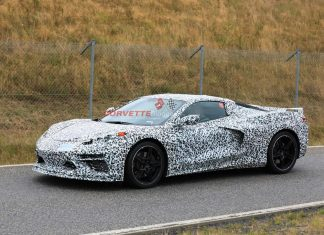 Chevrolet will Not Launch the 2020 Mid-Engine Corvette at NAIAS