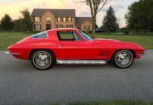 [GALLERY] Midyear Monday! (46 Corvette photos)