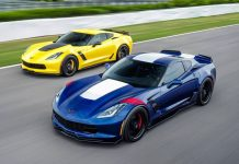 Chevrolet Offering Employee Discount Pricing on 2018 Corvettes
