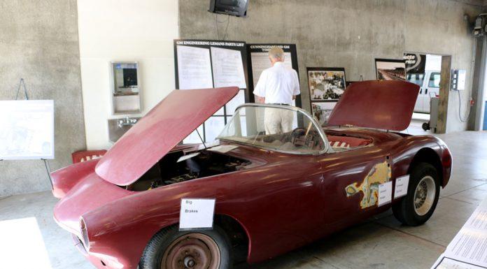 Former 1960 Le Mans Racer Back in Legal Limbo Following Dealer Bankruptcy