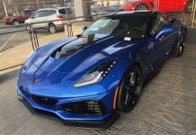 Corvette Delivery Dispatch with National Corvette Seller Mike Furman for Dec. 9th