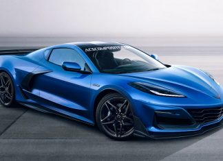 [PIC] ACS Composite Offers a New Render the C8 Mid-Engine Corvette