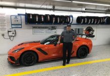 Corvette Delivery Dispatch with National Corvette Seller Mike Furman for Dec. 16th