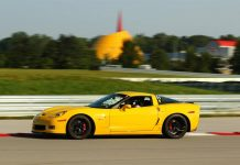 The NCM's Motorsports Park Agrees to 10 Year Deal to Host the Tire Rack SCCA Time Trials Nationals