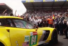 [VIDEO] Corvette Racing Celebrates 20 Years at Le Mans