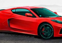 [PICS] FVS Renders the C8 Mid-Engine Corvette And Dishes Thoughts on the Side Scoops