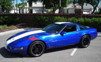 QUICK SHIFTS: Jalopnik Drives the ZR1, Hagerty Future Collectibles and Lovely Linda Vaughn