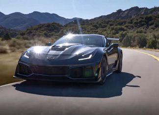 Corvetteblogger Corvette Sales News Lifestyle