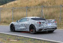 Ford Mustang GT500 and 2020 C8 Corvette Might Share the Same Tremec DCT Transmissions