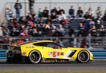 Corvette Racing at Daytona: Start of Third Decade and Another Title Defense