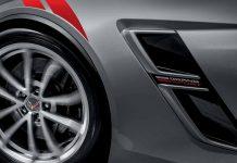 Four Special Edition 2019 Corvette Grand Sport Coupes Confirmed for Rolex 24 Reveal