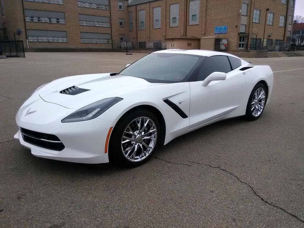 RECALL] 2017 Corvette Among Several GM Models Being Recalled for