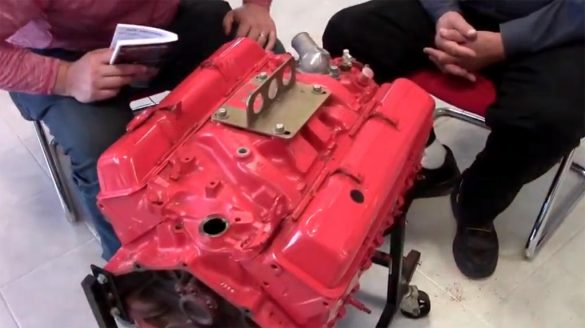 [VIDEO] How To Determine If Your Corvette's Engine Numbers are Matching