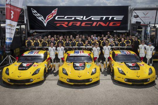 Corvette Racing at Sebring: The Super Sebring Numbers are In