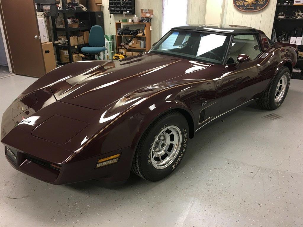 Kelebihan Kekurangan Corvette 1980 Tangguh