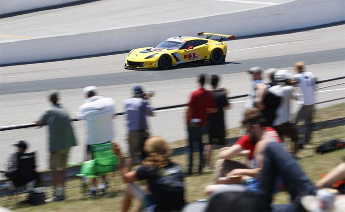 Corvette Racing in Canada: Familiar Ground for GTLM Contenders