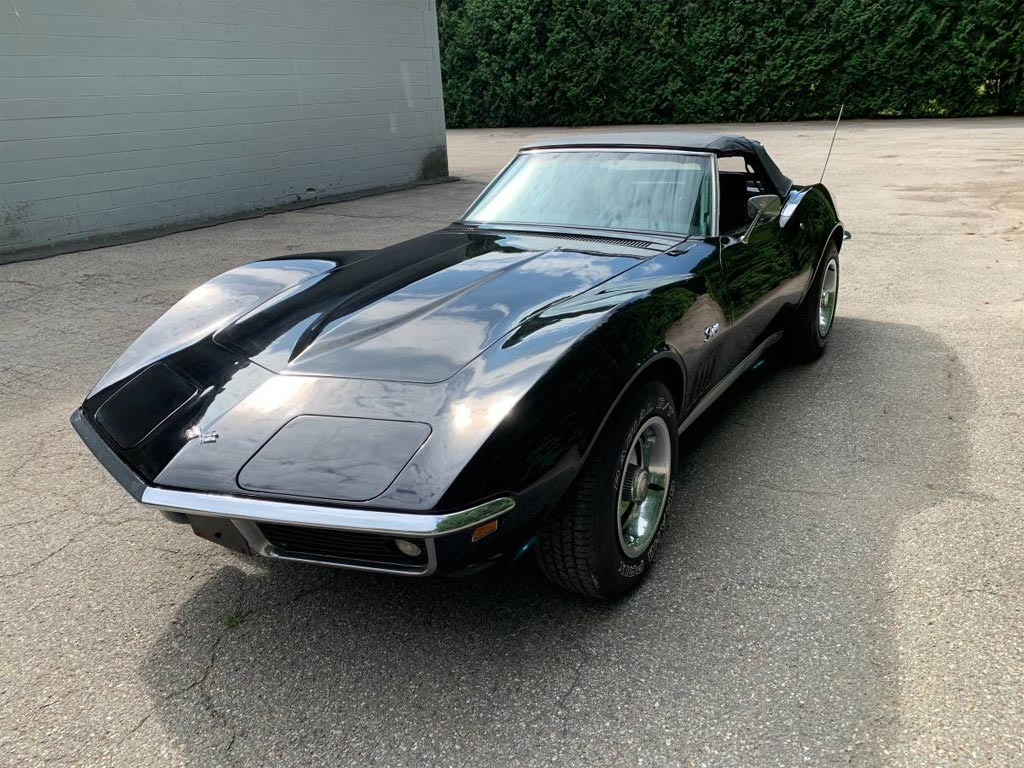 Kelebihan Kekurangan Corvette 69 Tangguh