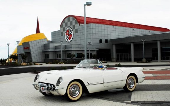 National Corvette Museum Offering a Student Scholarship As Part of its Educational Programs