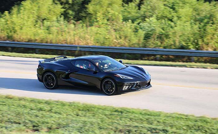[GALLERY] Black Friday! (30 Corvette photos)