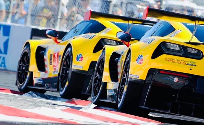 Corvette Racing Has Already Won Where it Counts The Most