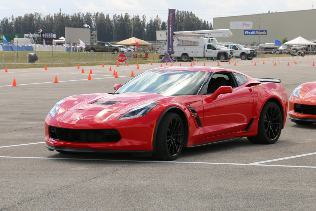 STUDY: Chevrolet Corvette Ranks Second in Vehicles That Owners Keep the Longest