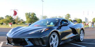 CorvetteBlogger - Corvette: Sales, News & Lifestyle