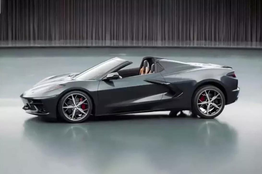 Chevrolet to Offer Two Public Reveals of the 2020 Corvette Stingray Convertible at the Kennedy Space Center