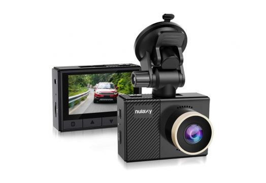 [AMAZON] Nulaxy 1080P Dash Cam Now $25.49