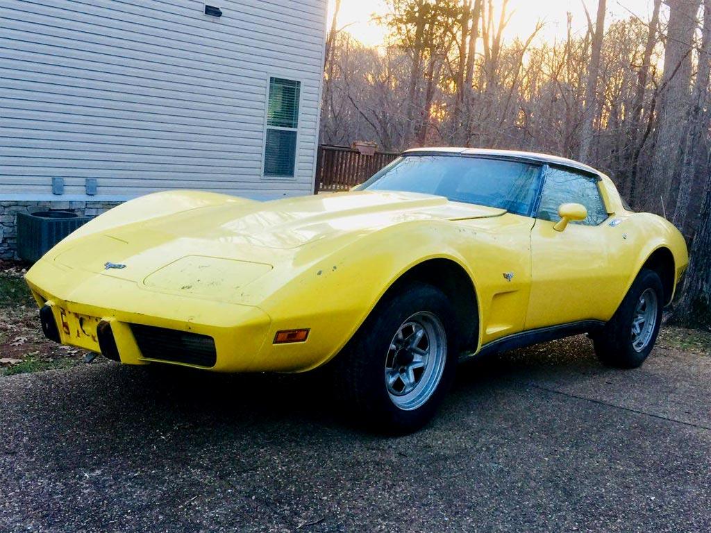 Kelebihan Corvette 78 Top Model Tahun Ini