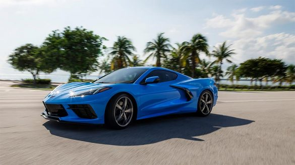 C8 Corvette to be Sold in the Philippines Sometime in 2021