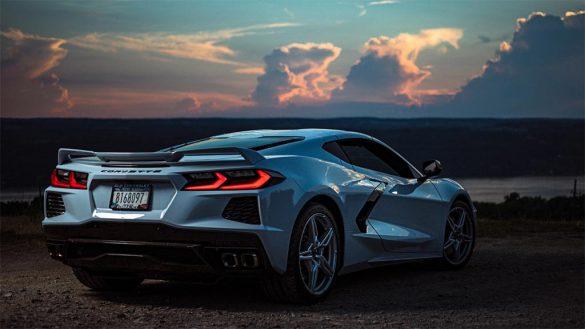Win a 2020 Z51 Coupe Plus Trips to Ron Fellows School, Watkins Glen Driving Experiences