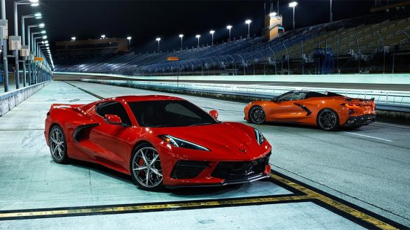 Final Production Statistics for the 2020 Corvette Model Year