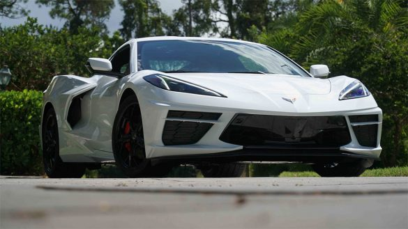 Corvette Auction Preview: Mecum Kissimmee 2021