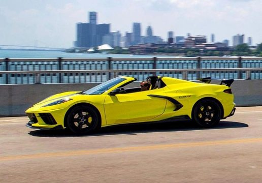 Chevy MyWay: Live from the Chevrolet Detroit Grand Prix