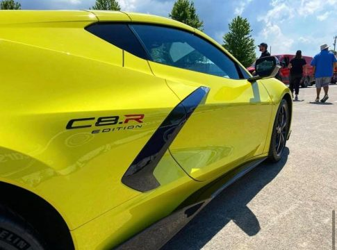 [PODCAST] Here Are Your Latest Corvette Headlines with CorvetteBlogger and the Corvette Today Podcast