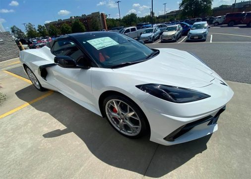 Consumer Reports Declines to Recommend the 2021 Corvette